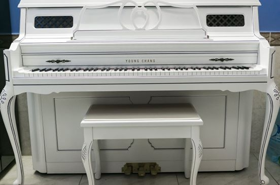 Piano Young chang WUC-110