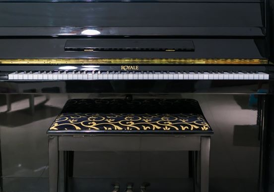 Piano Royale DU-4
