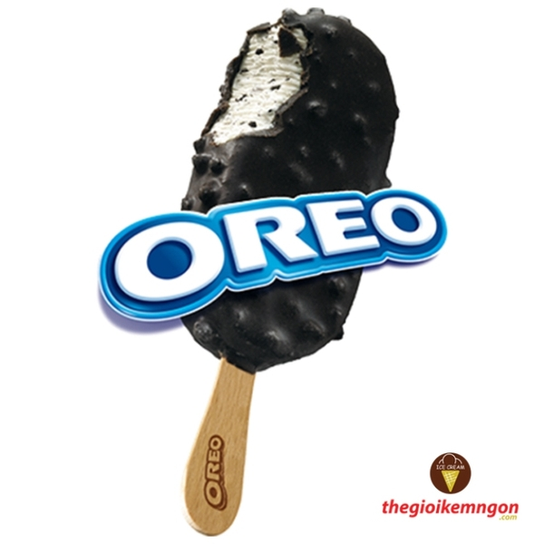 Kem oreo stick nestle