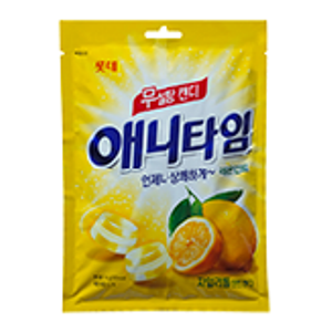 Kẹo Anytime Lotte 74g