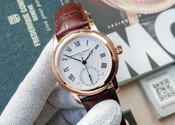 FREDERIQUE CONSTANT FC-710MC4H4 CLASSIC - NAM - AUTOMATIC - 42MM