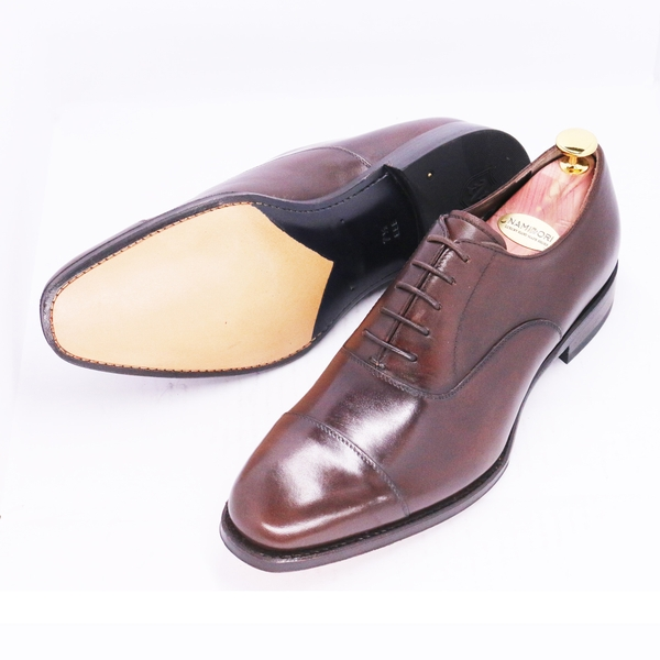 Cap Toe Oxford BL14