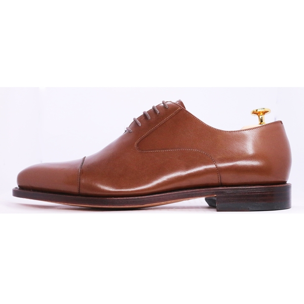 Cap Toe Oxford BL00