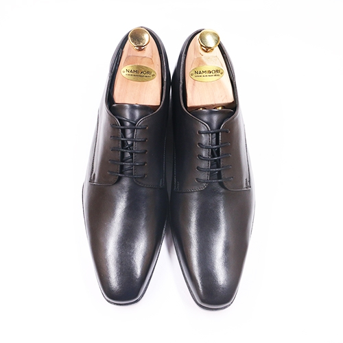 Plain Toe Derby Mckay TCC BL99