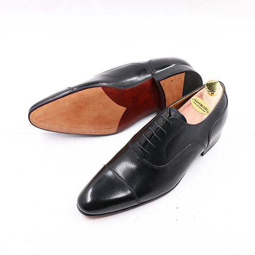 Cap Toe Oxford Mckay BL08