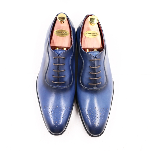 Plain Toe Oxford YL07