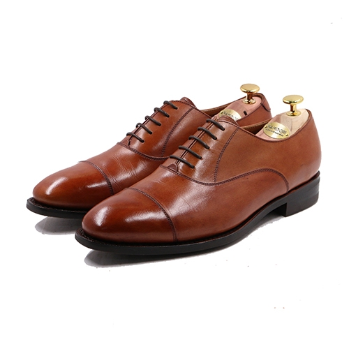 Cap Toe Oxford BL04
