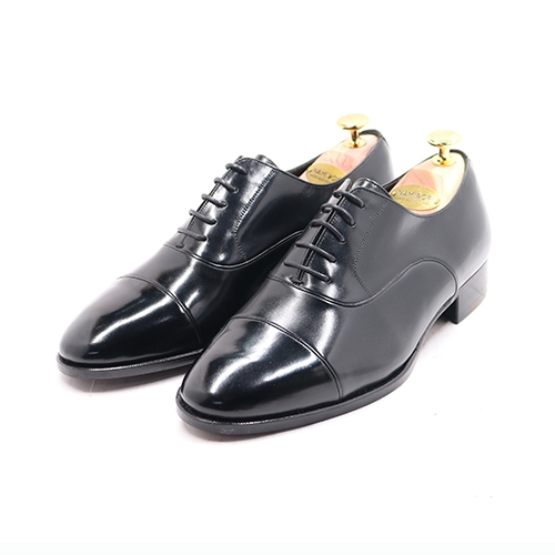 Cap Toe Oxford Mckay BL00