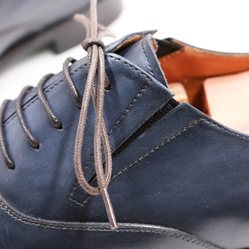 ELASTIC CAP TOE OXFORD (MTM)