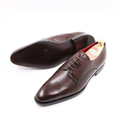Plain Toe Derby BL07