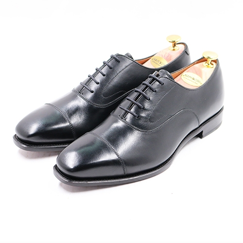 CAP TOE OXFORD