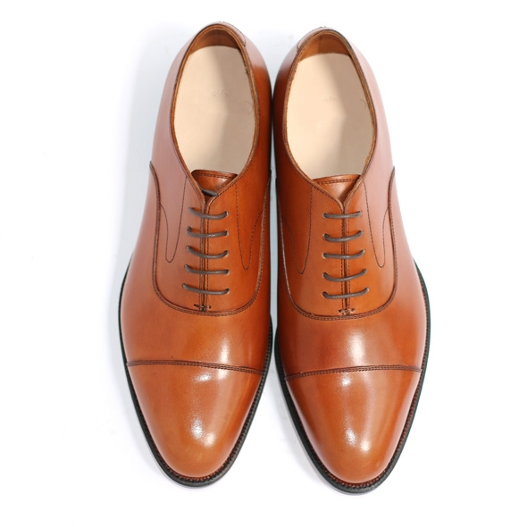 Cap Toe Oxford AL06