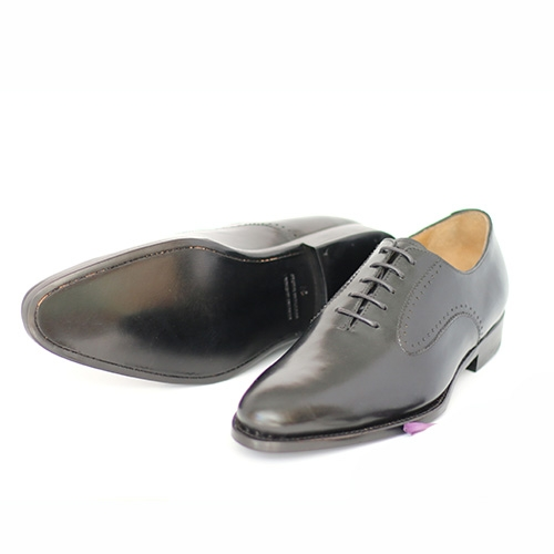 Plain Toe Oxford BL07