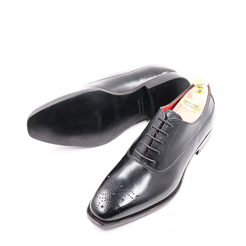 Plain Toe Oxford BL01