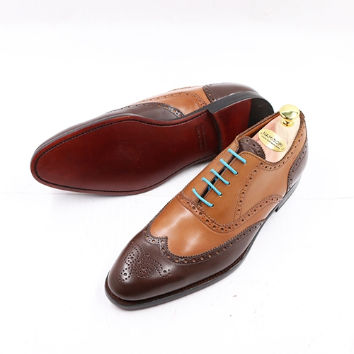 Spectator Wingtip Oxford AL04