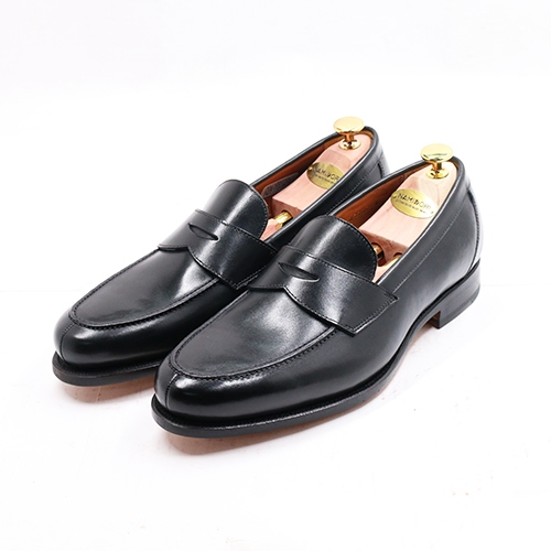 Penny Loafer YL06