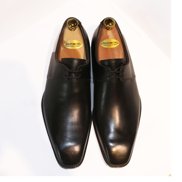 Plain Toe Derby AL01