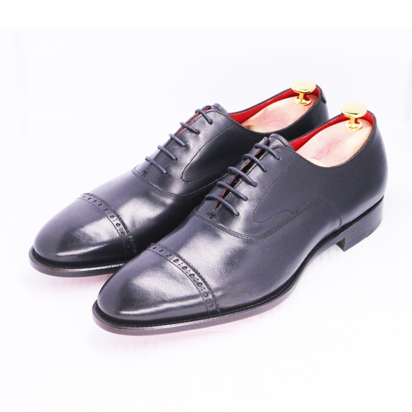 Punch Cap Toe Oxford AL06