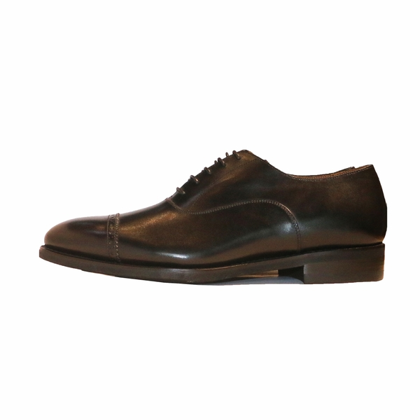 Punch Cap Toe Oxford AR06