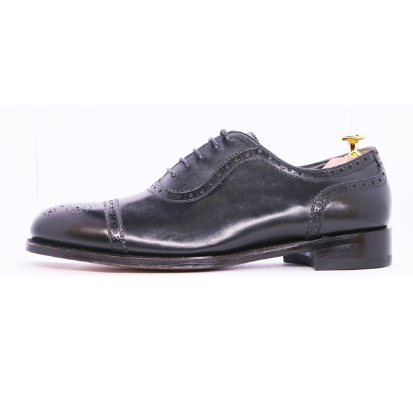 Semi Brogues Oxford BL14
