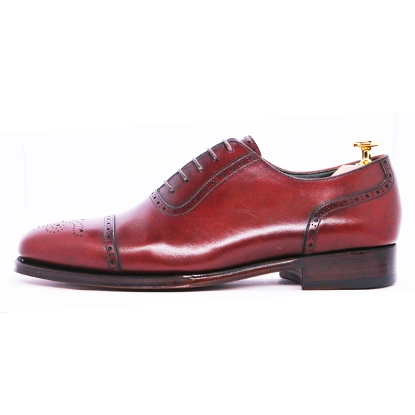 Semi Brogues Oxford AL00