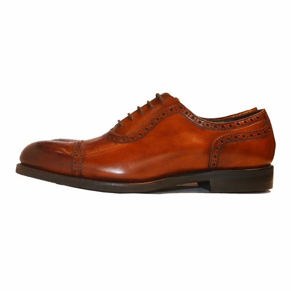 Semi Brogues Oxford AR14