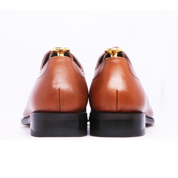 Split Toe Derby BL14