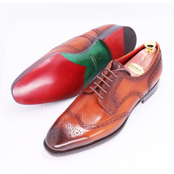 Wingtip Derby XL04