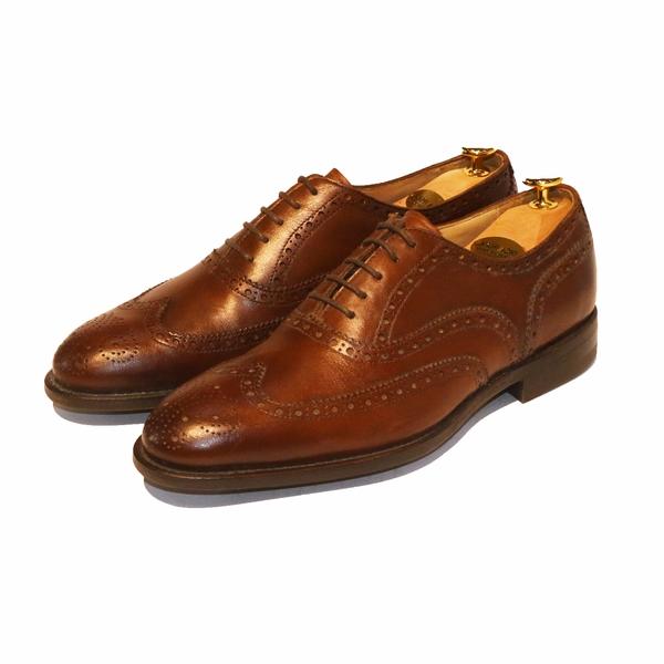 giày tây thắt dây