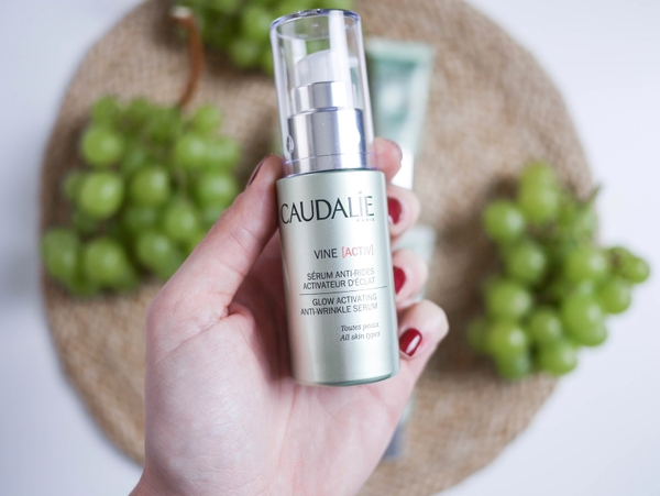 Serum Caudalie Vine active anti-rides