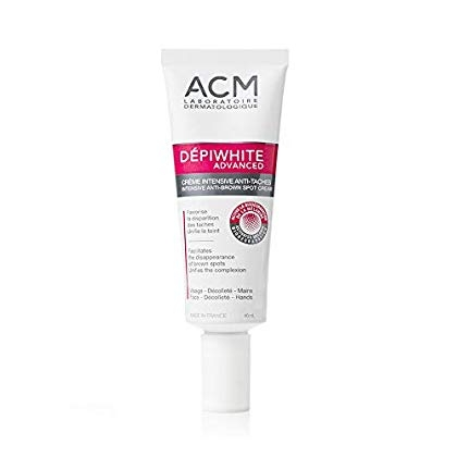 Kem trị nám ACM Depiwhite Advanced 40ml