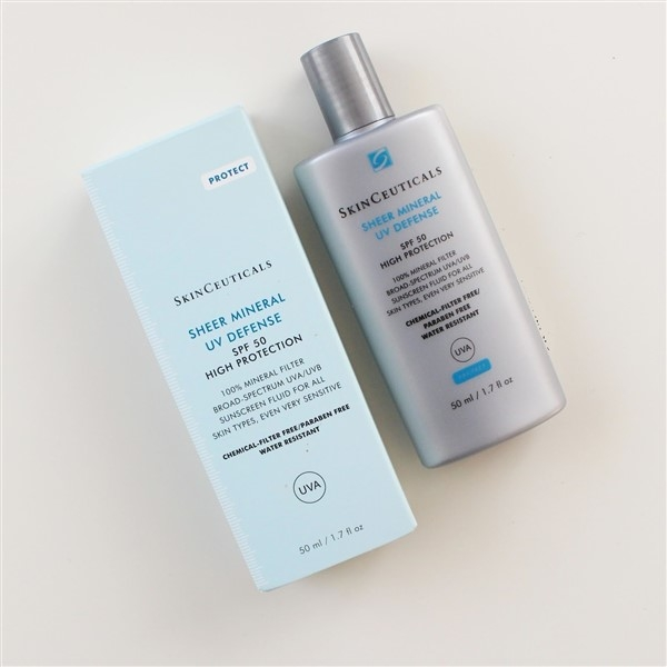 Kem chống nắng Skinceuticals Sheer Mineral UV Defense