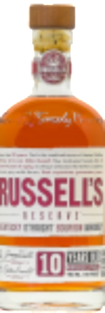 Russell's Reserve 10 Years Old
