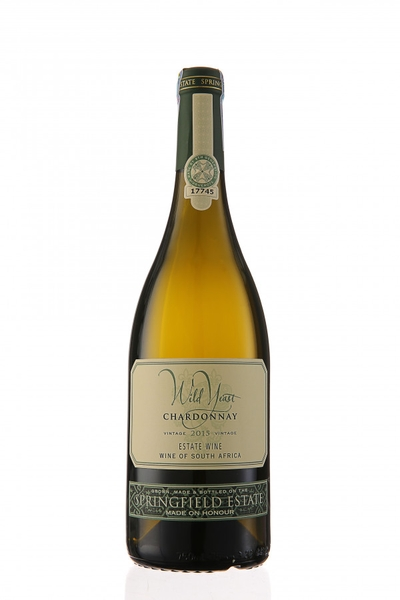 Rượu vang Springfield Estate Methode Ancienne Chardonnay