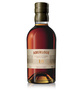 ABERLOUR 18 YEARS OLD UK