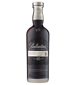 BALLANTINE'S 40 YEAR OLD