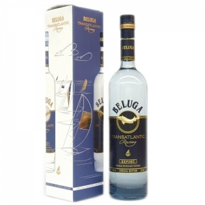 Vodka Beluga Transatlantic racing (hộp giấy) - Chai 700ml