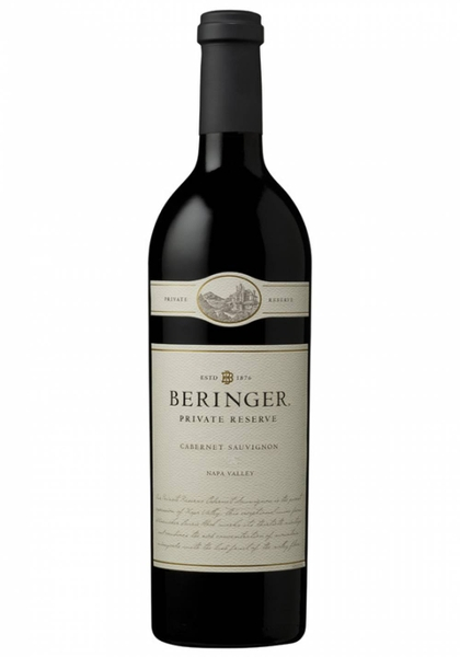 Rượu vang Mỹ Beringer Private Reserve (Red – White)