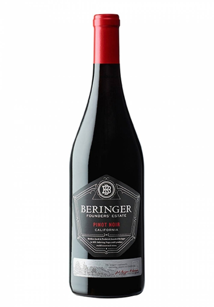 Rượu vang Beringer Founders' Estate