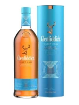 GLENFIDDICH SELECT CASK (BLUE)