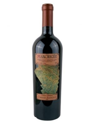 Marchigue Cabernet Sauvignon