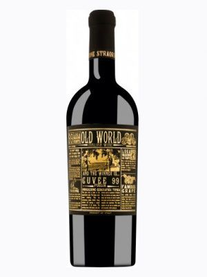 Old World Cuvee