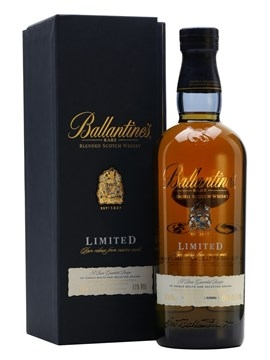 RƯỢU BALLANTINE'S LIMITED (700ML / 43%)