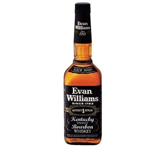 RƯỢU EVAN WILLIAMS (750ML / 43%)