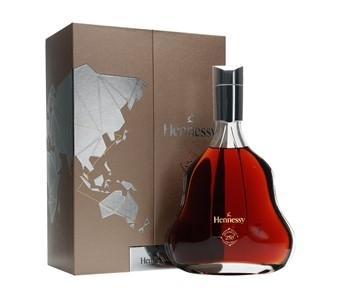 RƯỢU HENNESSY 250 COLLECTOR BLEND (1000ML / 40%)