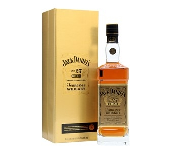 RƯỢU JACK DANIEL'S NO 27 GOLD (700ML / 40%)