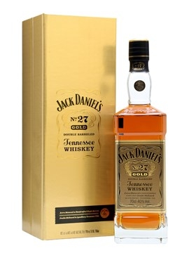 RƯỢU JACK DANIEL'S NO 27 GOLD 700 ml / 40%