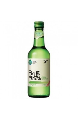 Rượu Soju Chum Churum