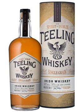 RƯỢU TEELING SINGLE GRAIN 700ml / 46%