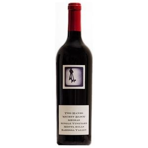 Rượu Vang Australia Barossa Valley Two Hands Secret Block Shiraz